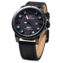 Мужские наручные часы Naviforce NF9061 - заявка на качество