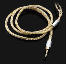 Обзор сменного балансного кабеля Trn: улучшаем и украшаем наушники занедорого
