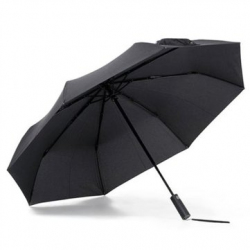 Обзор Xiaomi MiJia Automatic Umbrella – автоматический зонт без WiFi