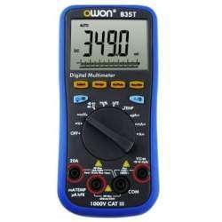 Мультиметр  OWON-B35T