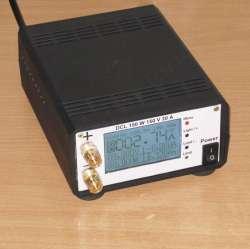 Контроллер электронной нагрузки Sousim, или еще одно устройство для утилизации 'лишней' электроэнергии