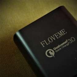 Зарядное устройство FLOVEME с поддержкой Quick Charge 3.0