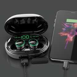 TWS наушники Yinyoo Touch Two C5S – ремонт и отличный звук