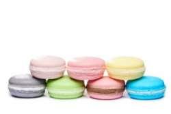 Разнокалиберное мыло «Macaron» от Dushka