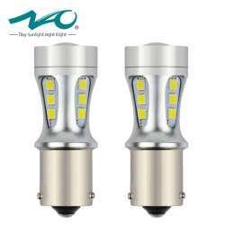 Светодиодные лампы NAO PY21W для автомобиля
