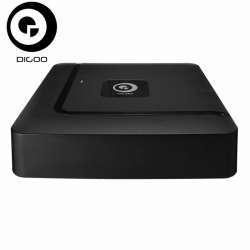 8 канальный регистратор DIGOO DG-XME для IP камер