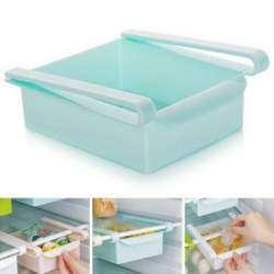 Дополнительный ящик полка в холодильник