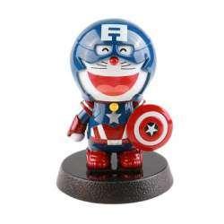 Игрушка веселый кот 'Капитан Америка'
