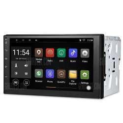 7003 - 2 din автомагнитола c Android 6.0 на борту + камера