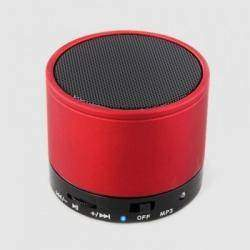 Обзор Bluetooth колонки s10,тест звучания!