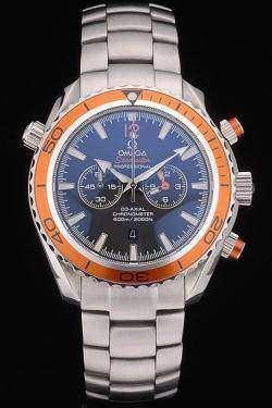 Отличные механические часы Seamaster