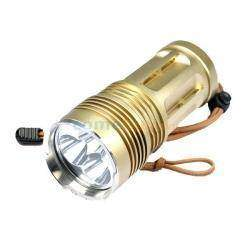 Карманный прожектор SkyRay King 3 Cree XM-L T6 2800-люмен, кингоклон.