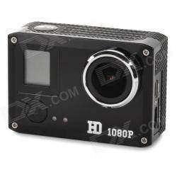 Видеокамера AMKOV AMK5000 (SJ5000) - очередной закос под GoPro