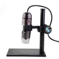 USB-микроскоп и его применимость для заточки