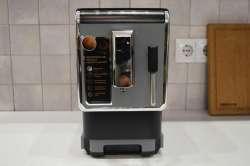 Обзор Redmond RCM-1517: современная недорогая удобная кофемашина. Утро будет добрым