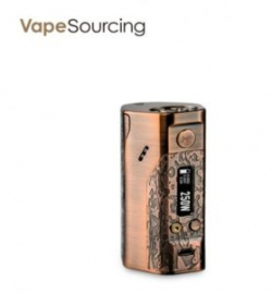 Обзор мода Wismec Reuleaux DNA250 250W(Limited Version)
