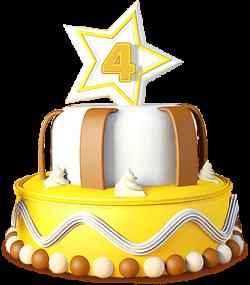 Лотерея в честь 4 годовщины Gearbest