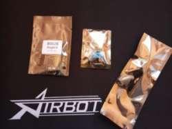 Полетный контроллер Airbot Asgard v2 и 1080р камера - собираем гоночный коптер с FPV