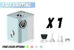 TROPO - аккумуляторный насос или дичь из буржуйнета