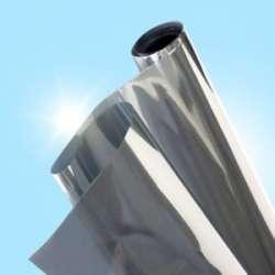Солнцезащитные зеркальные пленки на пластиковые окна - где купить и как поклеить