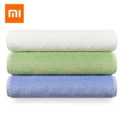 Гипоаллергенные полотенца для рук от Xiaomi