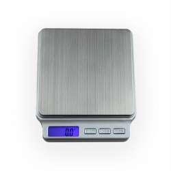Очень точные весы 200г/0.01г.