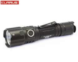 Обзор фонаря Klarus FX10