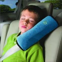 Детские авто-подушки