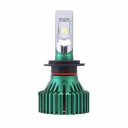 Cветодиодные лампы от Novsight