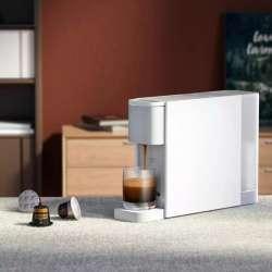 Обзор капсульной кофемашины Mijia: Сделайте качественный кофе за 1 минуту.