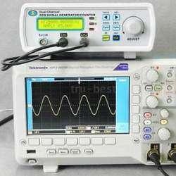 Многофункциональный генератор MHS5200A