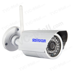 SINOCAM HD 1080P 20m 2.0MP WIFI Outdoor CCTV IP Camera IP66 Water-proof SN-IPC-8003C