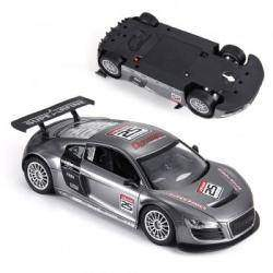 Wireless RC Remote Control Rechargeable Race Racing Car Vehicle или как я Audi r8 пригнал )