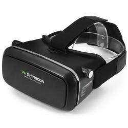 Обзор VR SHINECON 3D очки виртуальной реальности - домашний кинозал