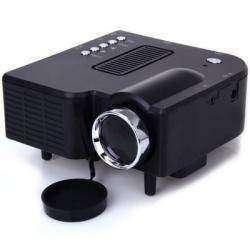 Отчет за полученный приз от Everbuying -  Mini LCD Projector UC-40
