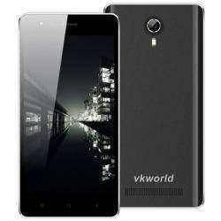 VKworld F1 - дешевый смартфон на андроиде за $39.99