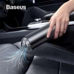 Портативный аккумуляторный автопылесос Baseus