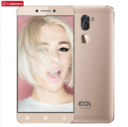 Смартфон Coolpad Cool 1 - не новинка, но на  Snapdragon 652 с 3/32GB, 4000 mAh и с корнями LeEco