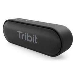 Обзор Tribit XSound Go и как я покупал на Амазоне через Новую Почту