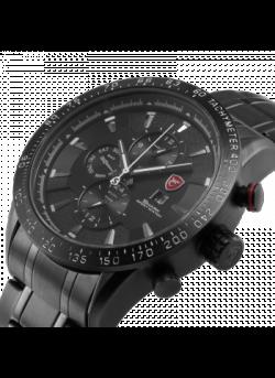 Blacktip Shark 2 - кварцевые часы для большой руки