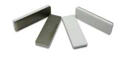 Карманный брусочек для заточки и правки ножей. Керамика +алмаз