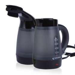 Мини-чайник-отпариватель 2-в-1 SOARIN SR-188H