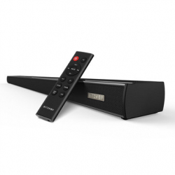 Обзор саундбара BlitzWolf BW-SDB1 – строгий дизайн, богатый функционал и отличный звук