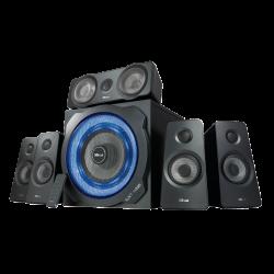 Trust GXT 658 Tytan 5.1: интересная недорогая акустическая система