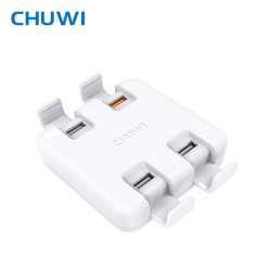Многопортовое зарядное устройство CHUWI HI-DOCK с поддержкой QC 3.0