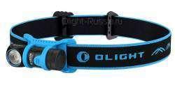 Налобный фонарь Olight H1 Nova