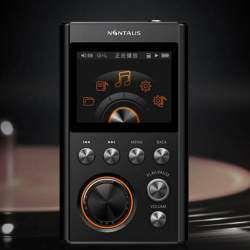 Обзор NiNTAUS X10 - Интересный аудиоплеер с поддержкой lossless 24Bit/192Khz и DSD64