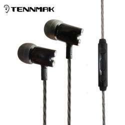 Tennmak DIY IE800 - Кровь Крона!