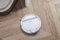 Робот-пылесос Ecovacs Deebot DE55 – отличный вариант не дорогого домашнего помощника