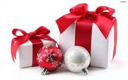 Новогодние подарки для Shopper от Gearbest